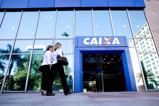 Financiamento de Moto no Banco Caixa
