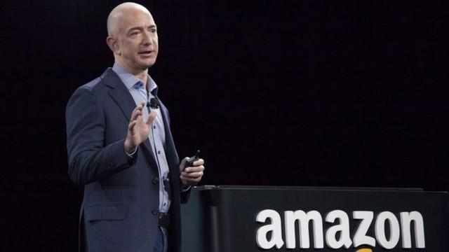 Jeff Bezos anuncia construção de pré-escolas para famílias de baixa renda