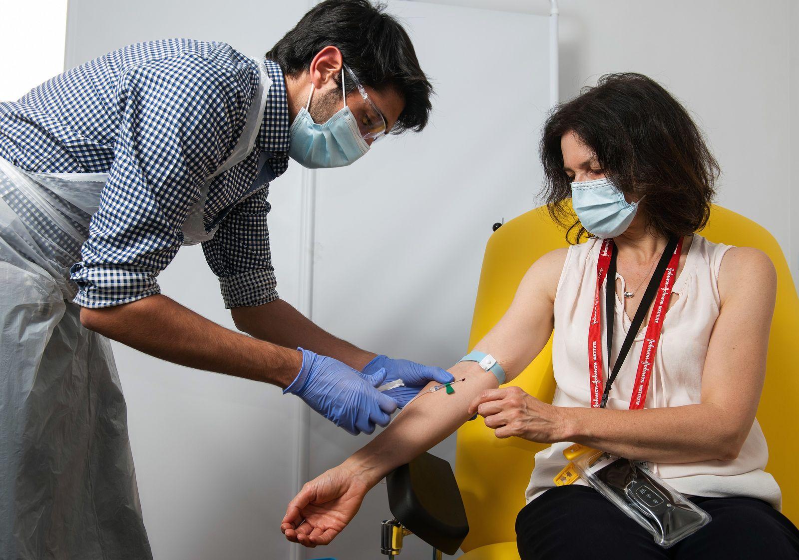 Vacina de Oxford: desenvolvimento e resultados da vacina contra Covid-19
