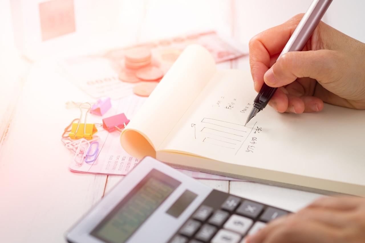 contabilizando orçamento