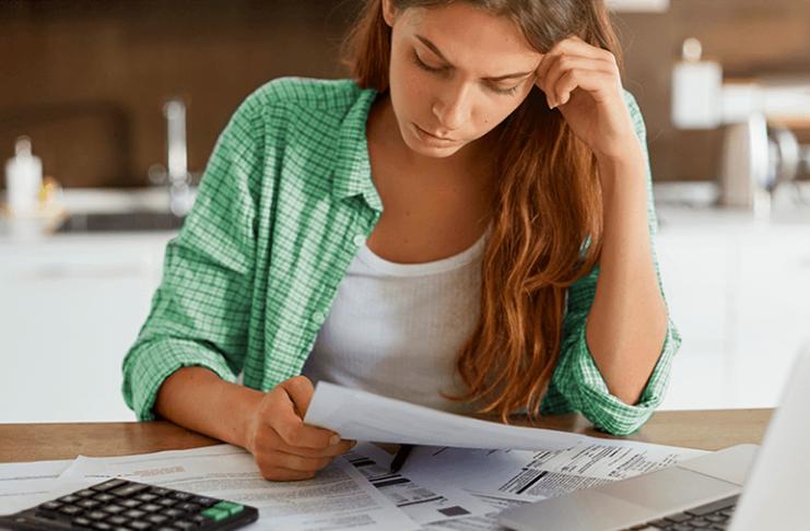 gerenciando dívidas
