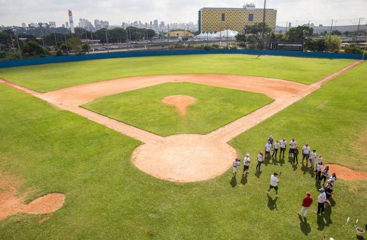 Doug Glanville campo beisebol
