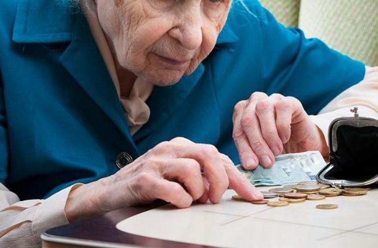 Gastos de aposentadoria