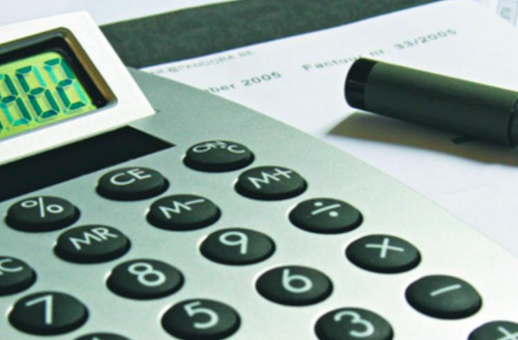movimentação financeira calculadora