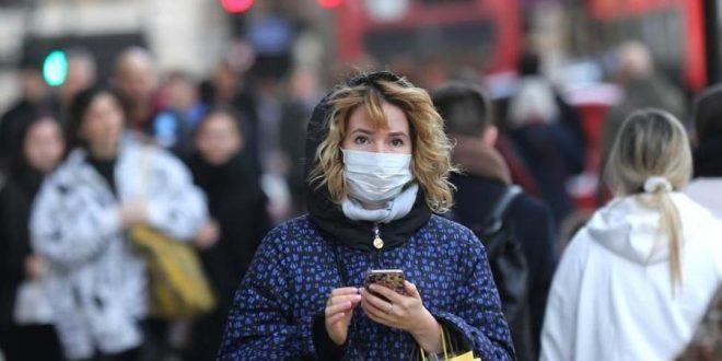 Coronavírus: novo normal na Espanha fracassa