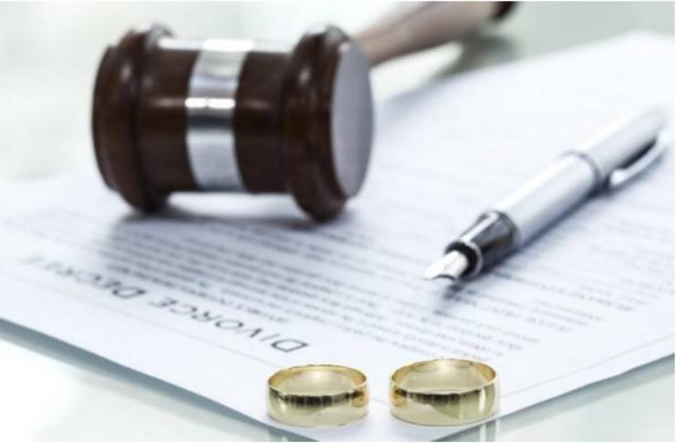 Se divorciando? Não precisa custar uma fortuna