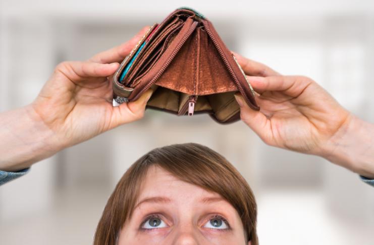 Maneiras de melhorar suas finanças