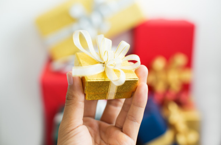 Maneiras simples de mostrar gratidão sem gastar muito com presentes