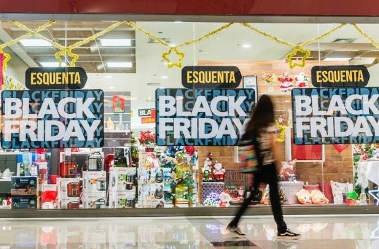 A Black Friday é diferente este ano. Mas nem tudo está perdido para os varejistas