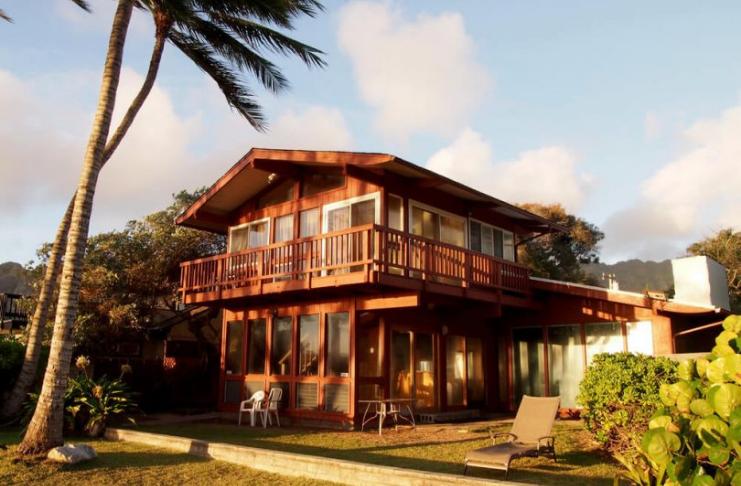 Os prós e contras de comprar uma casa de férias agora