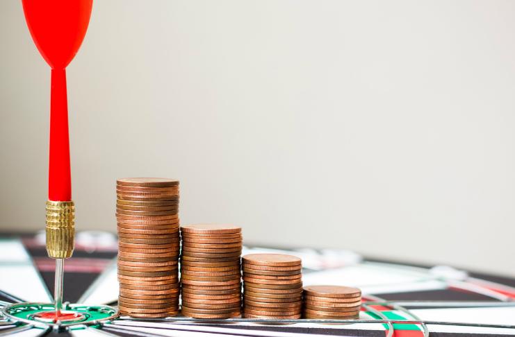 5 maneiras de alcançar suas metas financeiras no ano novo
