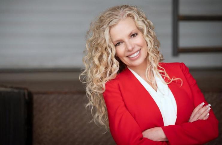 Carol Vance fala sobre por que os empreendedores precisam priorizar o equilíbrio entre vida pessoal e profissional