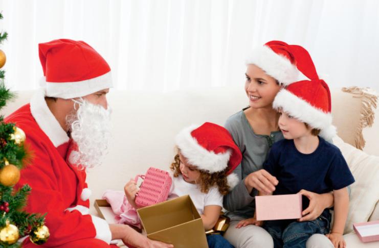 Como evitar gastos excessivos nas férias e ainda dar presentes significativos a seus filhos