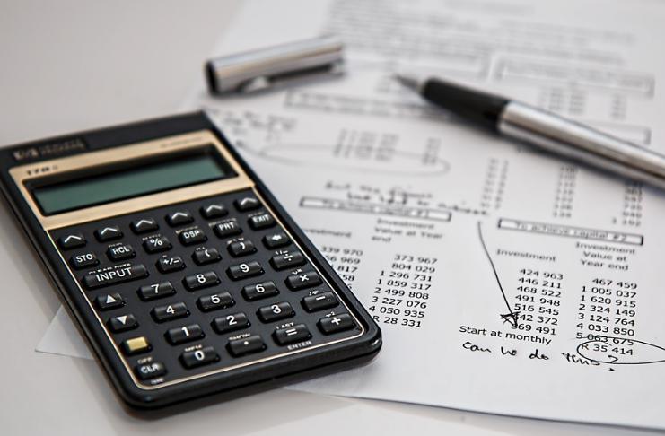 Como colocar seu plano financeiro em ação
