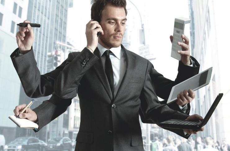 Você tem o que é preciso para administrar uma pequena empresa?