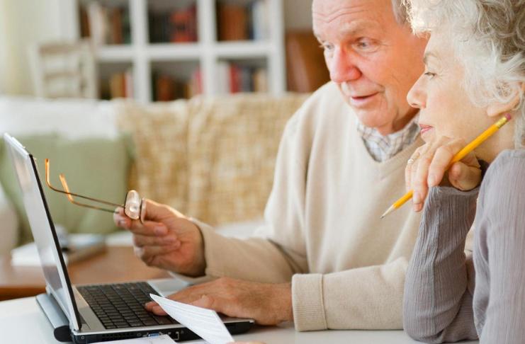 Como gerenciar dívidas na aposentadoria