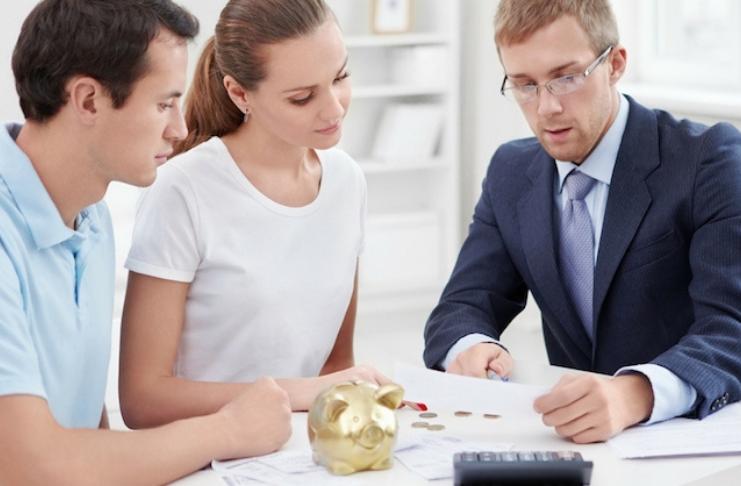 O planejamento inteligente começa com a educação financeira