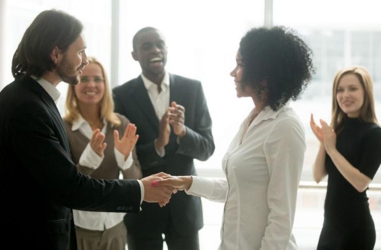 3 coisas que você deve negociar ao conseguir uma promoção