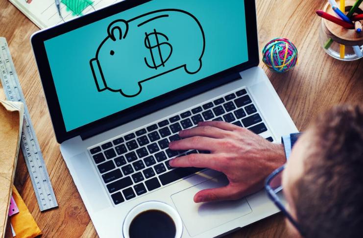 5 formas de ganhar dinheiro extra na internet