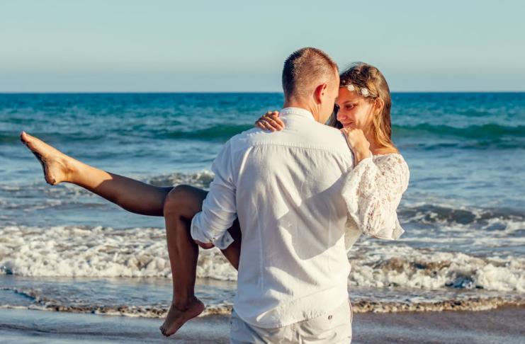 O guia do casal para planejar uma lua de mel