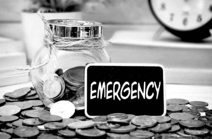 Quanto devo economizar em um fundo de emergência?