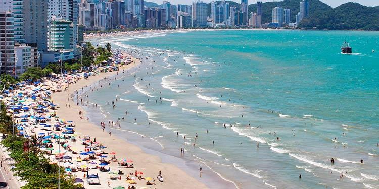 Os lugares mais baratos no Brasil para passar o ano novo
