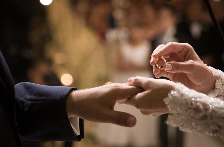 Como unimos nossas finanças antes de nos casarmos