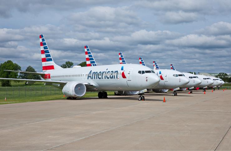 O 737 Max está prestes a voar nos EUA novamente
