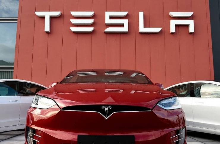 Tesla está prestes a se tornar o principal estoque do S&P 500