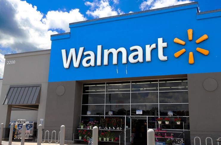 O Walmart está tentando resolver um dos maiores problemas das compras online nos EUA
