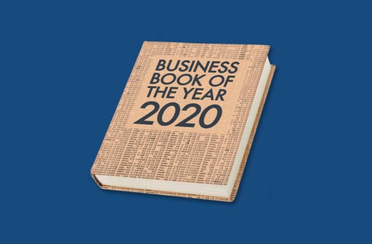 McKinsey e FT escolhem os melhores livros de negócios de 2020