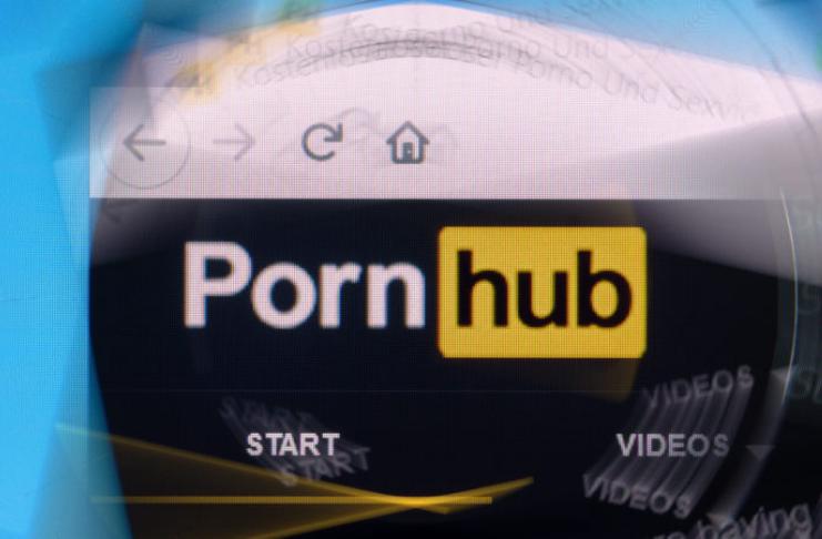 O Pornhub remove a maioria de seus vídeos após uma investigação revelar abuso infantil