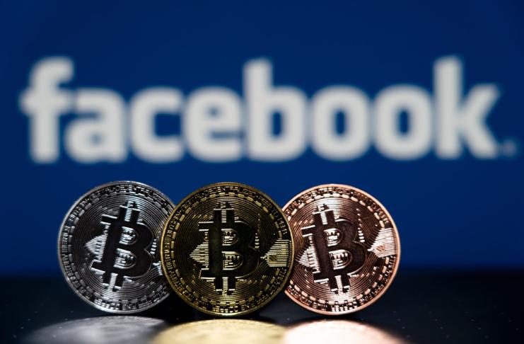 Facebook espera lançar moeda digital em 2021