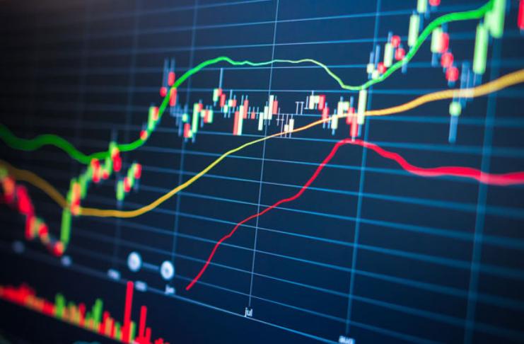 O mercado raramente foi tão caro - e ninguém se importa