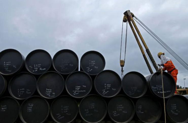 Mais petróleo está prestes a chegar aos mercados