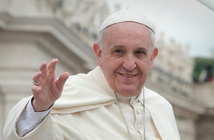 Vaticano e líderes empresariais trabalham para melhorar o capitalismo