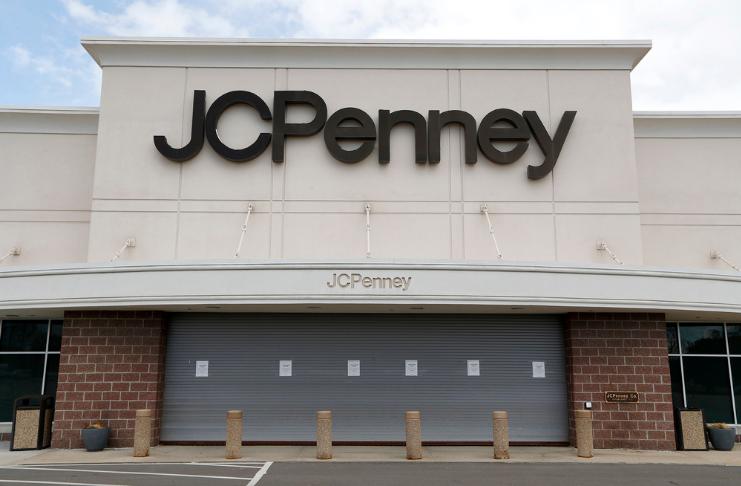 O CEO da JCPenney saiu após dois anos de fracasso