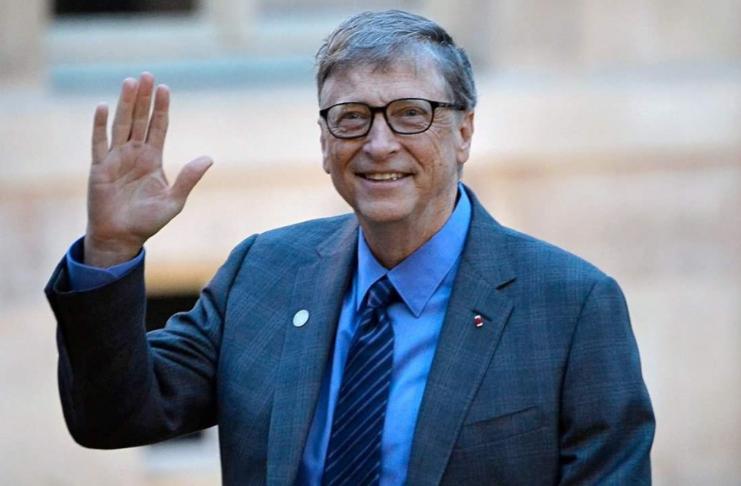 Personalidades da Fox News atacam Bill Gates por comentários sobre a pandemia na CNN