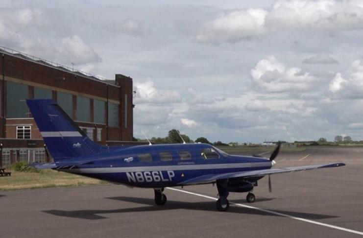 Bill Gates, Amazon e British Airways estão apoiando uma startup de avião a hidrogênio