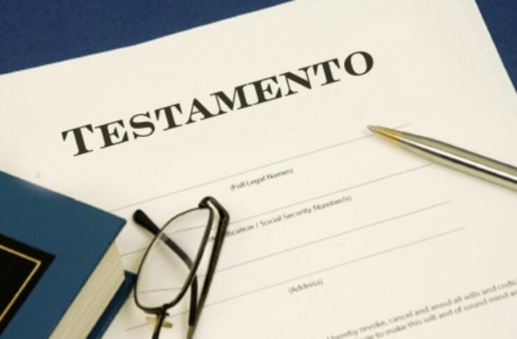 Como escrever um testamento em 4 etapas