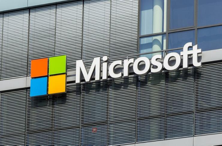 A Microsoft identifica mais de 40 associações alvo de violações cibernéticas massivas