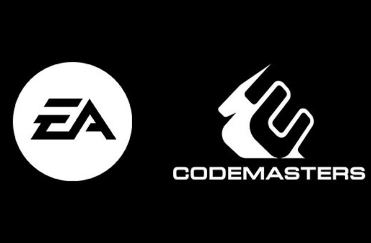 EA contrata o desenvolvedor de jogos de corrida Codemasters em um negócio de US $ 1,2 bilhão