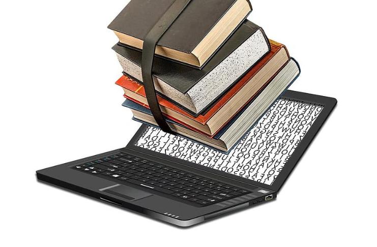 5 razões para escolher livros tradicionais em vez de e-books