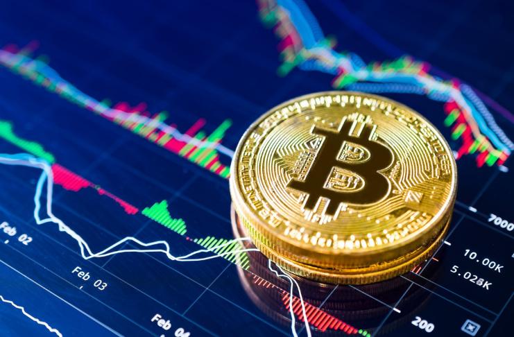 Esqueça o bitcoin. Essas criptomoedas estão aumentando ainda mais