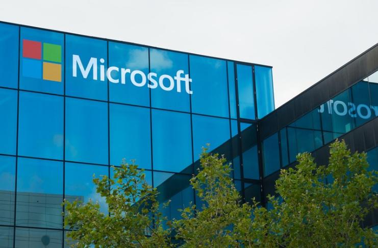 Ações da Microsoft pode atingir US $ 300 em 2021