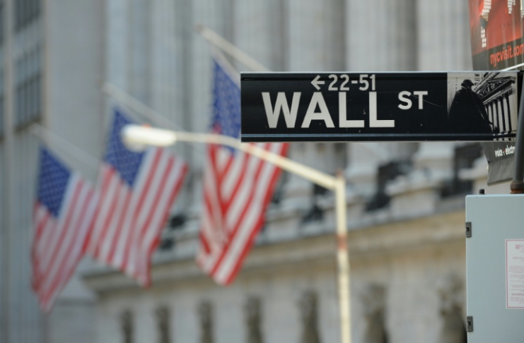 Volatilidade atinge Wall Street