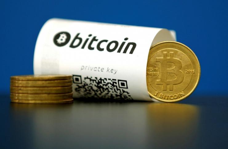 Bitcoin chega a $ 40.000 poucos dias depois de passar de $ 30.000