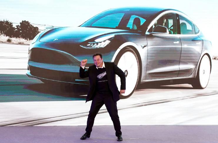 Jamie Lynn Spears culpa Elon Musk e Tesla por matar seus gatos