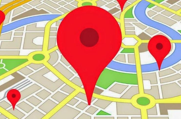O Google Maps exibirá em breve locais de vacinação Covid-19