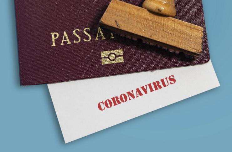 Microsoft, Oracle e outros gigantes da tecnologia unem-se a 'passaportes' da vacina Covid-19